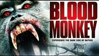 Blood Monkey Bing Torrent Cover