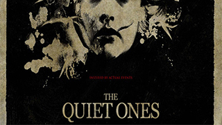 The Quiet Ones Bing Torrent Cover