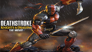 Deathstroke Knights and Dragons Torrent Kickass