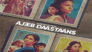 Ajeeb Daastaans Torrent Kickass