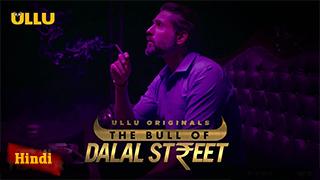 The Bull Of Dalal Street Part 1