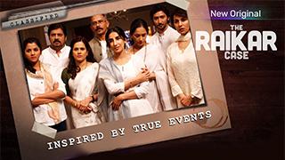 The Raikar Case Season 1