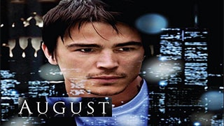 August Full Movie
