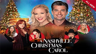 A Nashville Christmas Carol Full Movie