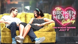 The Broken Hearts Gallery Torrent Download