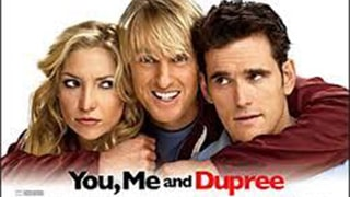 You Me and Dupree Full Movie