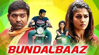 Naanum Rowdy Dhaan - Bundalbaaz Bing Torrent Cover
