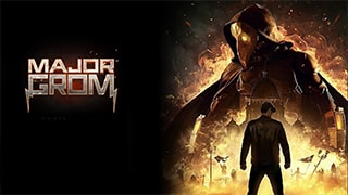 Major Grom Plague Doctor