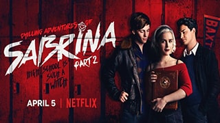 Chilling Adventures of Sabrina S02 Full Movie