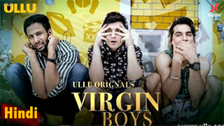 Virgin Boys Season 1