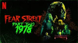 Fear Street Part Two 1978 Full Movie
