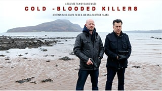 Cold Blooded Killers Full Movie