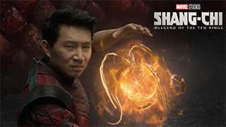 Shang Chi and the Legend of the Ten Rings