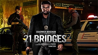 21 Bridges Full Movie