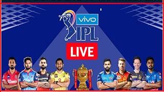 IPL 2021 Live Online