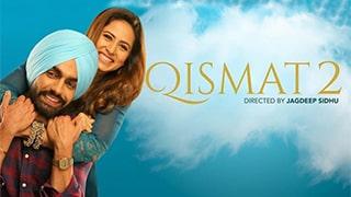 Qismat 2 Full Movie