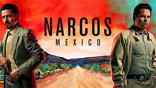 Narcos Mexico S03 Torrent