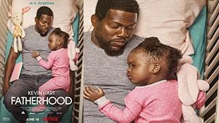 Fatherhood Full Movie