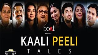 Kaali Peeli Tales S01
