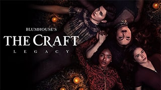 The Craft Legacy Full Movie