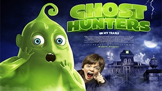 Ghosthunters On Icy Trails Full Movie