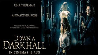 Down a Dark Hall bingtorrent