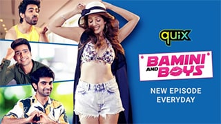 Bamini and Boys S01 Full Movie