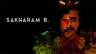 Sakharam B