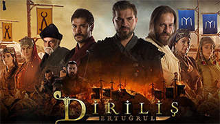 Dirilis Ertugrul Season 1 Episode 41-74