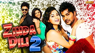 Zinda Dili 2 Full Movie
