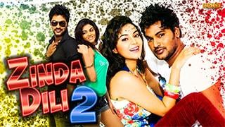 Zinda Dili 2 Torrent Kickass