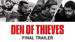 Den of Thieves Torrent Kickass