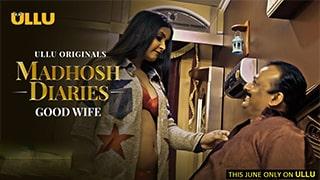 Madhosh Diaries Good Wife