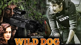 Wild Dog Full Movie