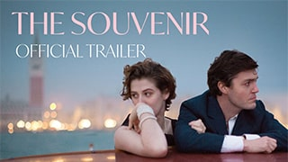 The Souvenir Full Movie