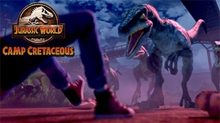 Jurassic World Camp Cretaceous S01 Torrent Kickass