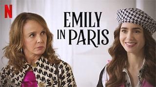 Emily in Paris Season 1 YIFY Torrent