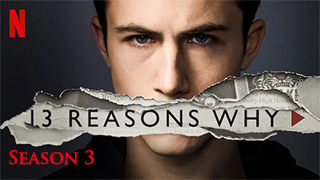 13 Reasons Why Season 3