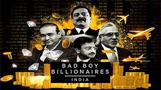 Bad Boy Billionaires India S01 YIFY Torrent