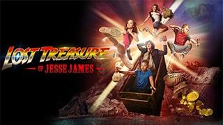 Lost Treasure of Jesse James