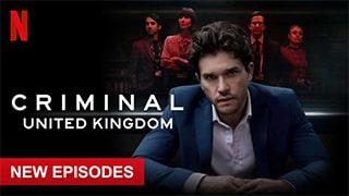 Criminal UK S02