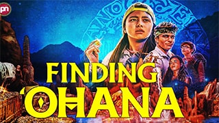 Finding Ohana Full Movie