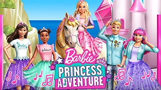 Barbie Princess Adventure Yts Movie Torrent