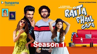 Raita Phail Gaya S01 Torrent Download