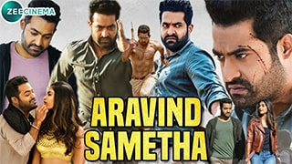 Aravindha Sametha Full Movie