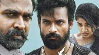 Uppena Watch Online 2021 Telugu Movie or HDrip Download Torrent