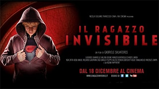 The Invisible Boy Full Movie