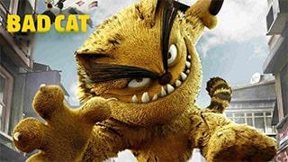 Bad Cat Full Movie