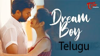 Dream Boy Full Movie