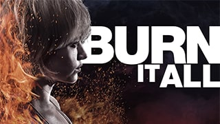 Burn It All Bing Torrent Cover